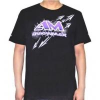 Arrowmax T-SHIRT - Black