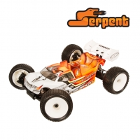 Serpent Cobra 811 Truggy TE 1/8 (Kit Only)