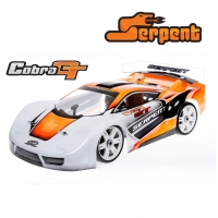 Serpent Cobra GT 1/8 onroad (Kit Only)