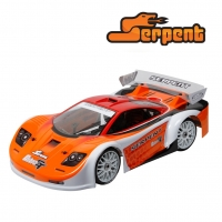 Serpent Cobra GT RTR GP 1/8