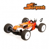 Serpent Cobra E-truggy 4wd 1/8 (Kit Only)