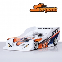 Serpent Viper 977 EVO 1/8 GP 4wd