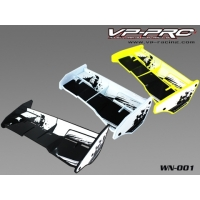 VP-PRO Off Road Hi-Downforce Wing