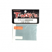 T-Works Screen Protector For Futaba 4PLS