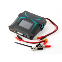 X120 120W Touch Screen Smart 6S Balance Charger