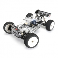 SWORKz S35-3T Pro 1/8 Competition Nitro Truggy kit