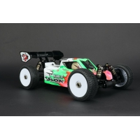 SWORKZ S35-4 Nitro 1/8 Off Road