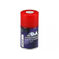 Arrowmax 100ml Paintsprays, AS02 Red
