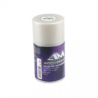 AM 100ml Paintsprays, AS12 Silver