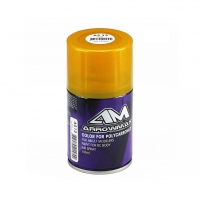 Arrowmax 100ml Paintsprays, AS13 Gold