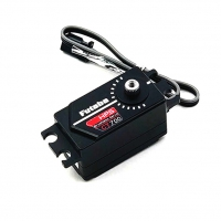 Futaba HPS-CT700 Low Profile Brushless Servo