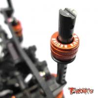 T-Work's Aluminium Body Height Adjuster