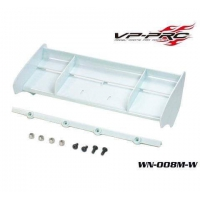 VP-PRO 1:8 Buggy Wing For Mugen MBX8 (W)