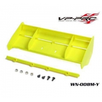VP-PRO 1:8 Buggy Wing For Mugen MBX8 (Y)