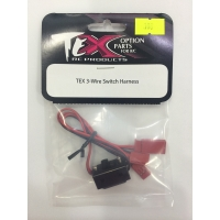 tex 3-wire switch harness
