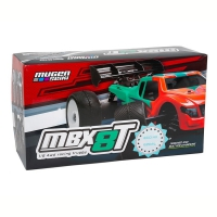 Mugen Seiki MBX8TE 1/8 Off-Road 4WD Competition Electric Truggy Kit