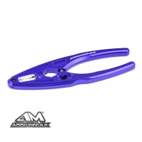 MULTI SHOCK-CLAMP V3 ( Purple )