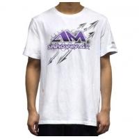 Arrowmax T-SHIRT - White