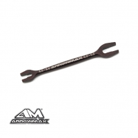 AM Turnbuckle Multi Wrench (3.0mm/4.0mm/5.0mm/5.5mm)