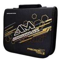 Arrowmax Tool Bag V4 Black Golden