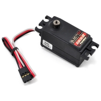 Futaba BLS571SV Brushless S.Bus2 HV Low Profile Servo