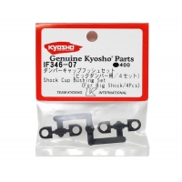 Kyosho Big Bore Shock Cap Bushing (4)