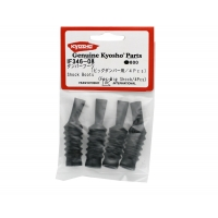 Kyosho Big Bore Shock Boots (4)