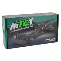 Mugen Seiki 1/10 MTC1 Competition Electric Touring Car Kit
