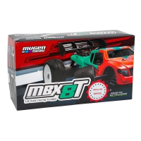 Mugen Seiki MBX8T 1/8 Off-Road 4WD Competition Nitro Truggy Kit