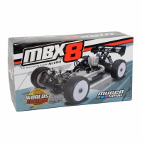 "Mugen Seiki MBX8 ""Worlds Edition"" 1:8 Nitro Buggy Kit"
