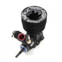 O.S. 21XZ-B SPEC III Competition Off-Road Buggy Engine with 2060SC Pipe