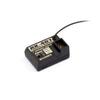 Airtronics RX-461 Telemetry 2.4G Surface Receiver