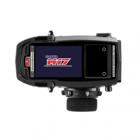 Sanwa M17 4-Channel 2.4GHz Radio System w/ RX-493 Receiver