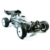 SWORKz S14-2 1/10th 4WD Buggy kit