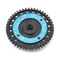 Sworkz S35-3 Series Center Spur Gear (47T) (for Plastic Case)