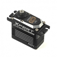 Xpert KD1 HS-6402 Brushless Servo (High Voltage)