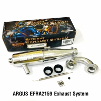 ARGUS EFRA2159 Exhaust System
