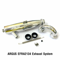 ARGUS EFRA2134 Exhaust System