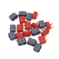 Amass T Connector Male and Female