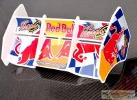 Redbull Sticker