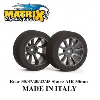 Matrix 1:10 Racing Rear 35/37/40/42/45 Shore AIR 30mm