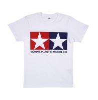 Tamiya Logo T-Shirt (XL) 100% Cotton