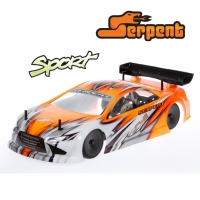 Serpent S411 190mm Sport (Kit Only)