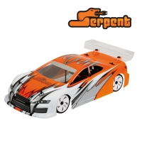 Serpent S411 190mm Ready-to-race (RTR)