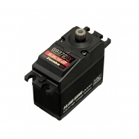 S9372SV S.Bus HV High-Torque Programmable Car Servo