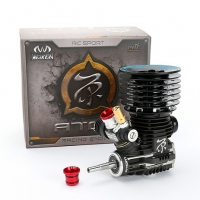 ATOM SV-1 .21 Off Road Racing Engine Combo Set
