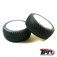 T-PRO COUGAR 1:8 Buggy Tire (4)