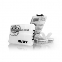 Hudy Double-Sided Hardware Box