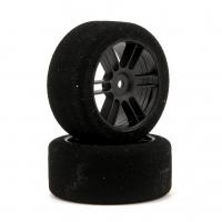 Xceed 1:10 ITA-tyre-rim Carbon 30mm Black sh32/35/37/40/42/45