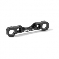 XB9/XB8 Alu Front Lower Susp. Holder - FR